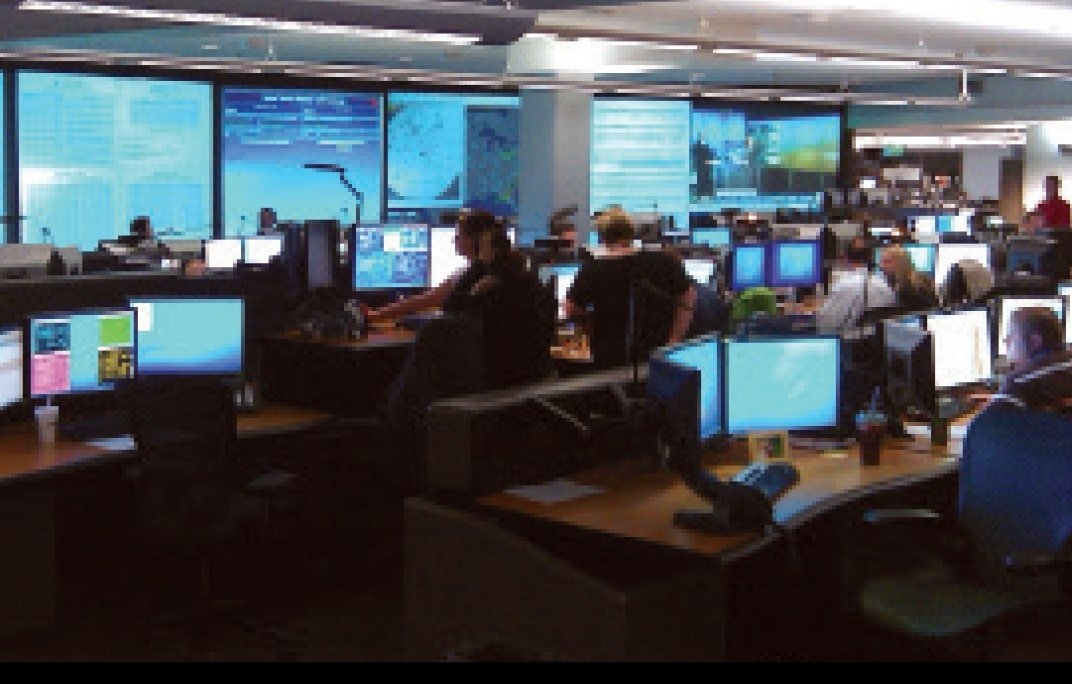 You are currently viewing Zetron Deploys 200-Position Comm System for Delta Air Lines