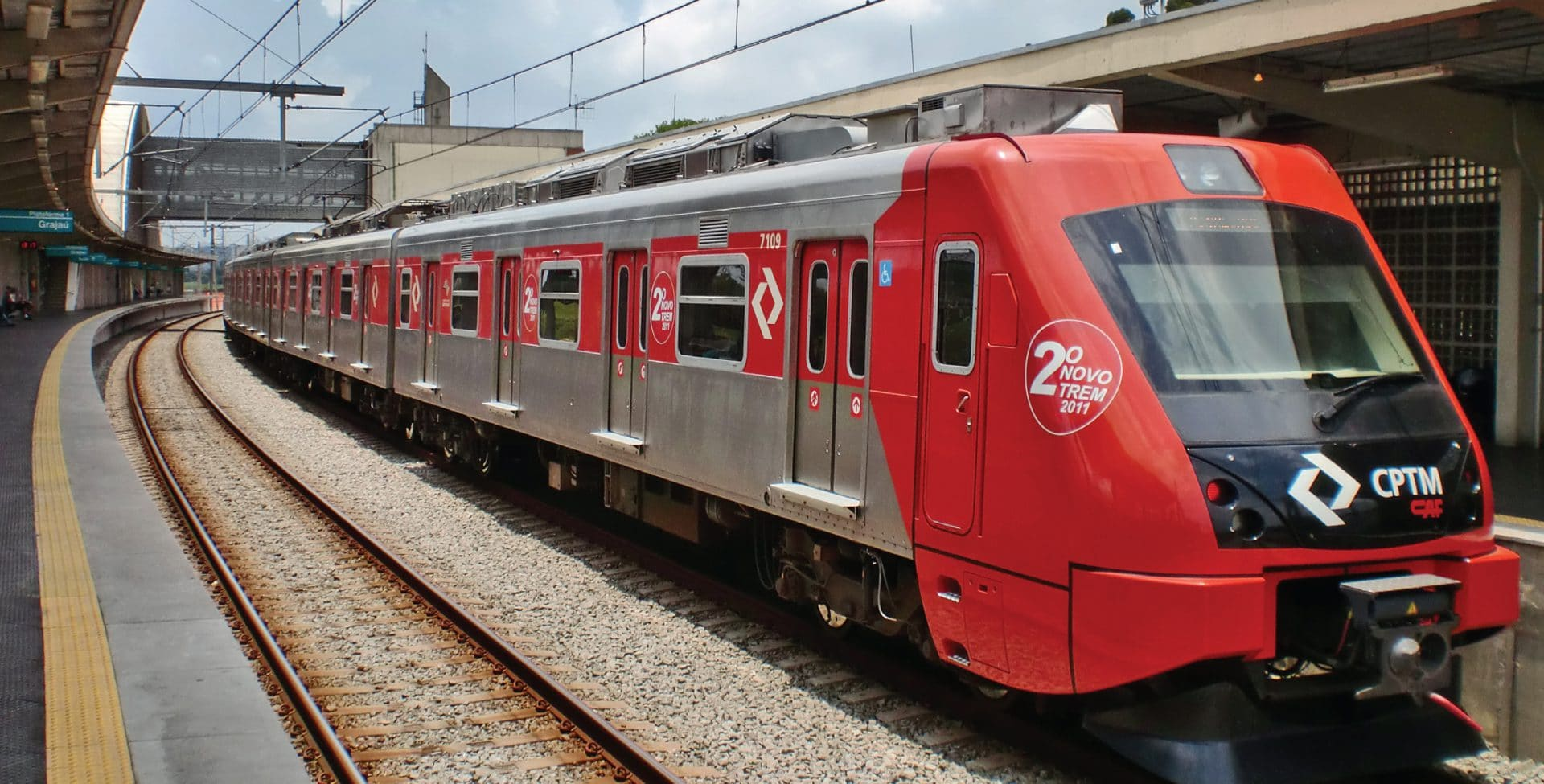 Read more about the article Zetron Update Adds Capacity, Functionality and P25 to Brazilian Rail System
