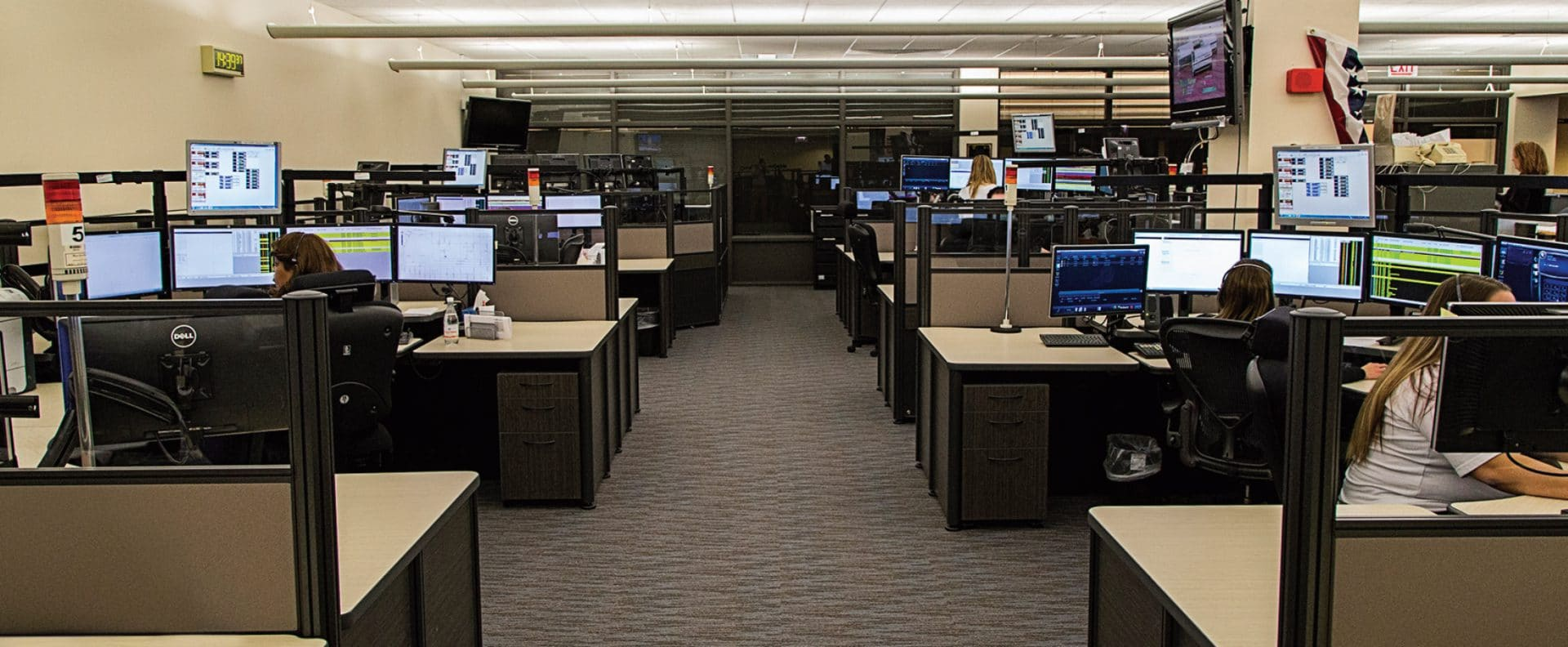 You are currently viewing 35-position MAX Call Taking Streamlines Operations, Cuts Response Times