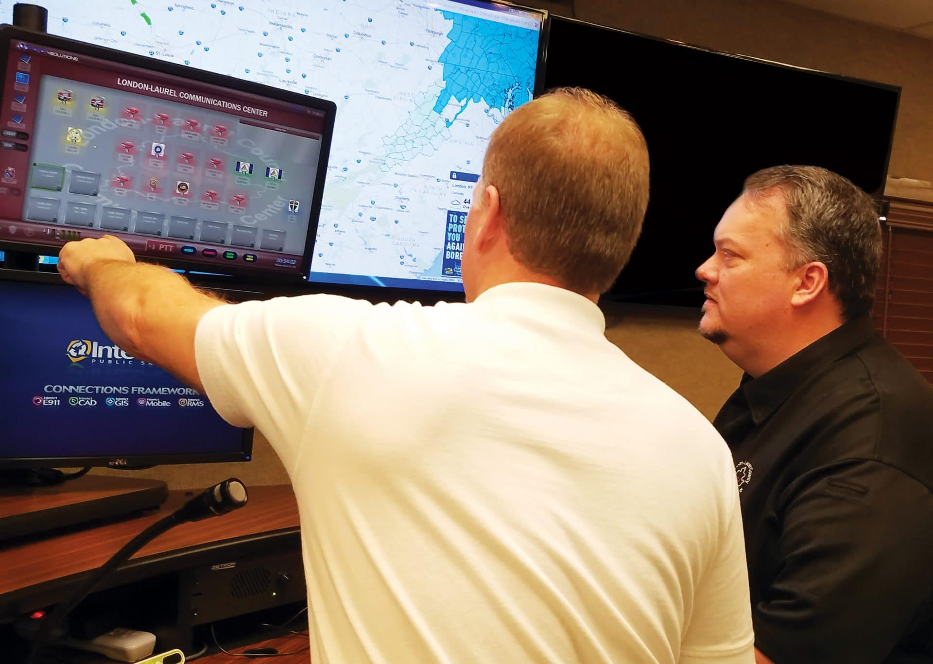 You are currently viewing MAX Dispatch Delivers Interoperability, Mobile Operations, and 24/7 Service