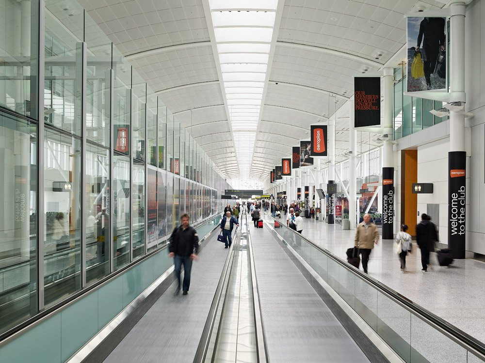 Read more about the article Toronto Airport Takes Off with ACOM