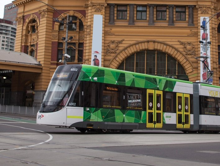 Read more about the article 28-position ACOM Supports Yarra Trams' Multi-site Operations