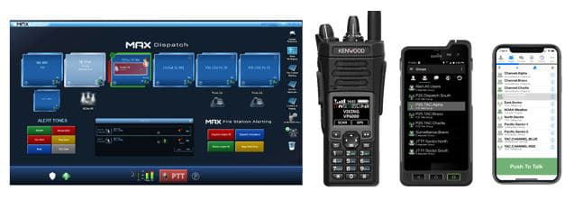 You are currently viewing Zetron and ESChat to Demonstrate Integrated Dispatch Console and Broadband Push-to-Talk Solution at IWCE 2019
