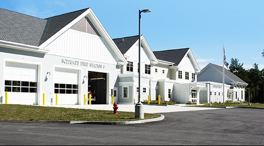 You are currently viewing Town of Scituate Expands with Fire Station Alerting System