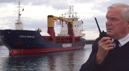 Read more about the article Guernsey Harbours' New Zetron System Gets Top Marks for Performance