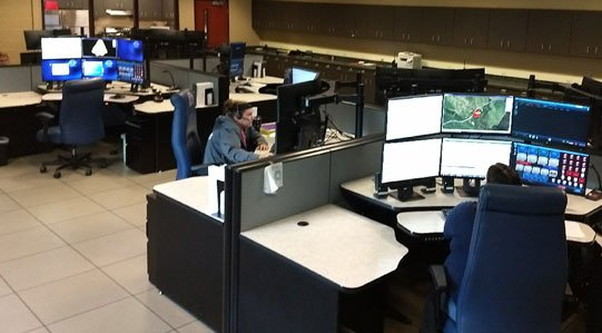 Read more about the article State-of-the-Art facility and Zetron Help Future-Proof Critical-Communications in Tennessee