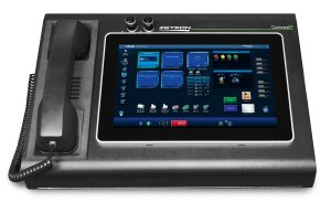 Read more about the article Zetron Introduces Innovative CommandIQ™ Mission Critical Communications Workstation at IWCE 2019