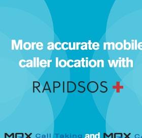 mobile caller location rapidsos